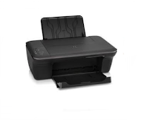 Driver Scanner HP Deskjet 1050 Download