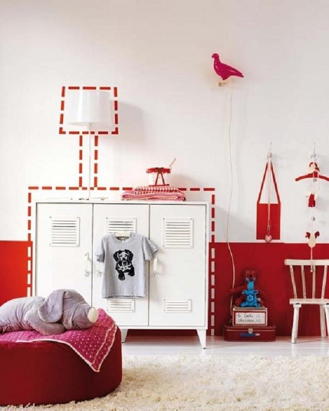 lmparas para dormitorios infantiles
