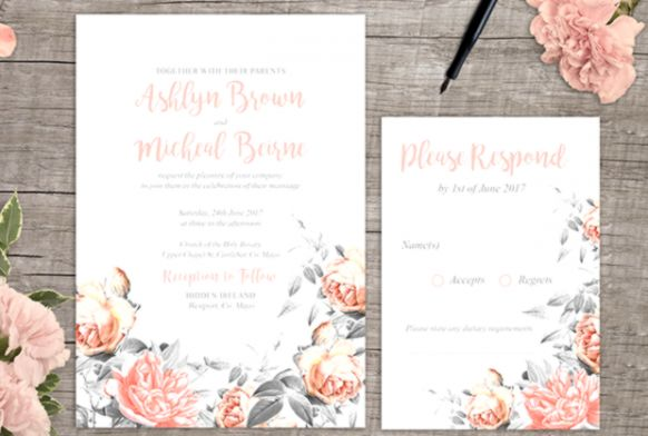 Wedding Invitations Free View Wallpapers