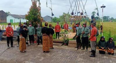 Tradisi Wiwitan