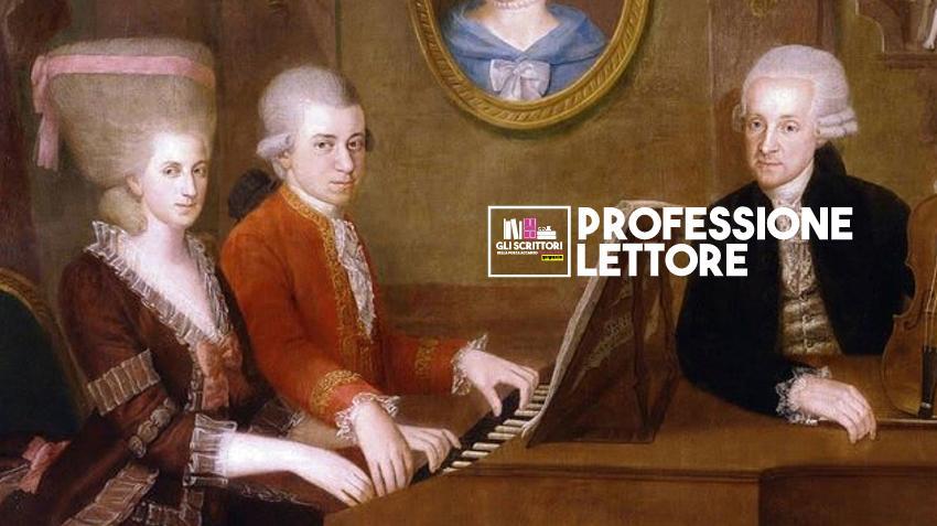 Il diario di Nannerl Mozart, sorella di Amadeus: costretta a sacrificare il suo talento e sposarsi