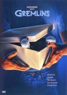 Ver Gremlins (1984) Gratis Online