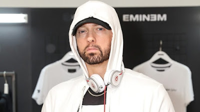 Eminem Phone Number, Email, Address, Fan Mail, Biography, Agent, Manager, Publicist Contact Info