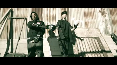 VIDEO - Skeme – I Got That Work f. Bizzy Bone