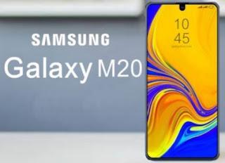 Cara Mengatasi Masalah Umum Samsung Galaxy M20
