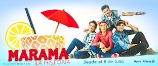 Recital de Marama