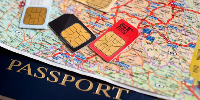 Indian Government Offers Free SIM Cards to Tourists on E-Visa