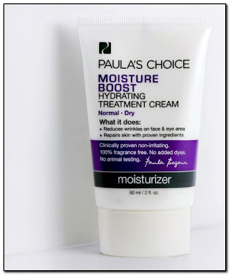 best moisturizer for dry acne prone skin