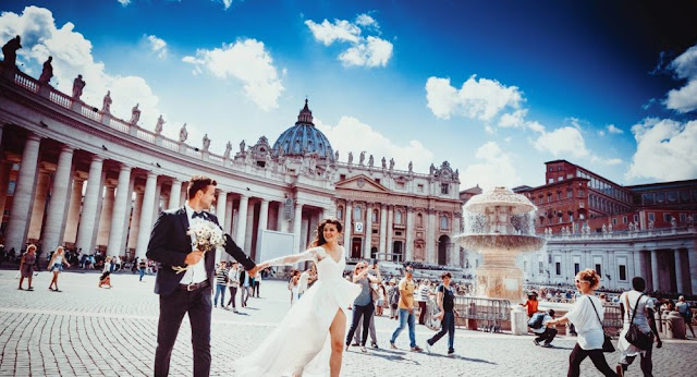 Best Places to Travel in February for Valentine