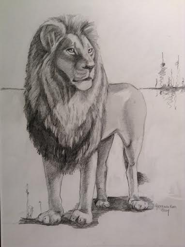 LION GRETCHEN FORD IVJ JUNE 2016