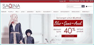 toko online baju muslim bisa bayar ditempat