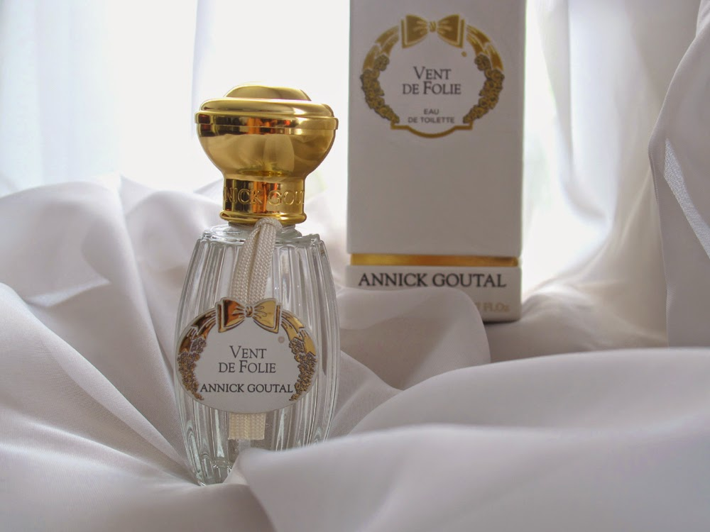 Vent de Folie fragrance by Annick Goutal