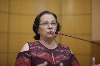 Ana Lula registra os 70 anos dos Direitos Humanos