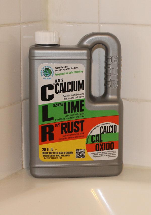 Muriatic Acid To Clean Concrete