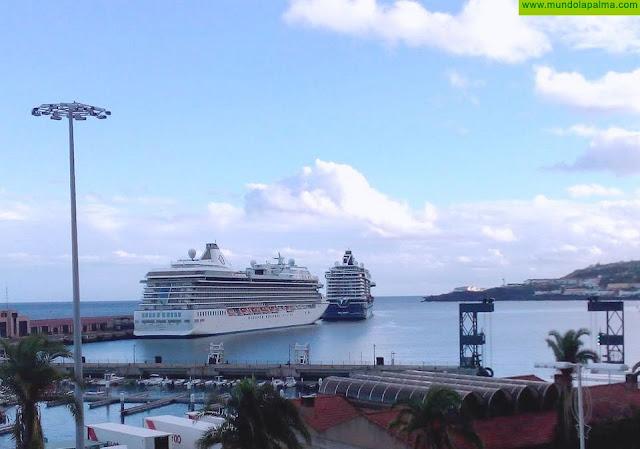 El Gobierno de Canarias trabaja con las autoridades portuarias para establecer un corredor marítimo seguro para el turismo de cruceros