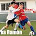 Gorka Ramón, nuestra promesa, firma por el Atlético Baleares