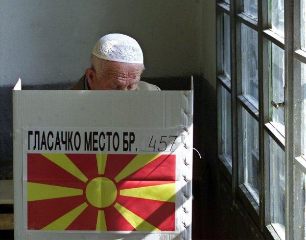 VMRO: Αν δεν ξεπεράσει η συμμετοχή το 50% απορρίπτεται η Συμφωνία