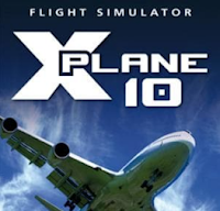 Game X-Plane 10 Flight Simulator Mod Apk + Data OBB