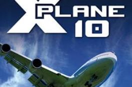 Download Game X-Plane 10 Flight Simulator (MOD, Unlocked) free on android