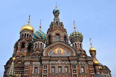 visa-free cruises from Helsinki / Stockholm to St. Petersburg