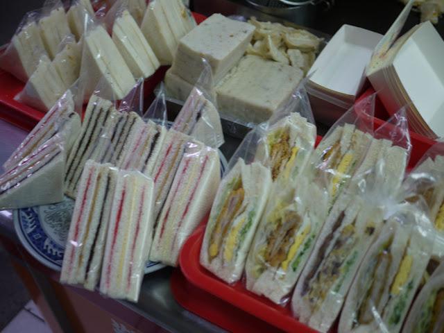P1290455 - 台中早餐│永福中西式早點的小籠包,連續吃上一個月的心得