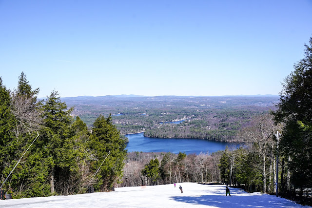 Wachusett Mountain-MA-Skiing