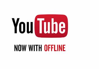 cara memulihkan video offline youtube