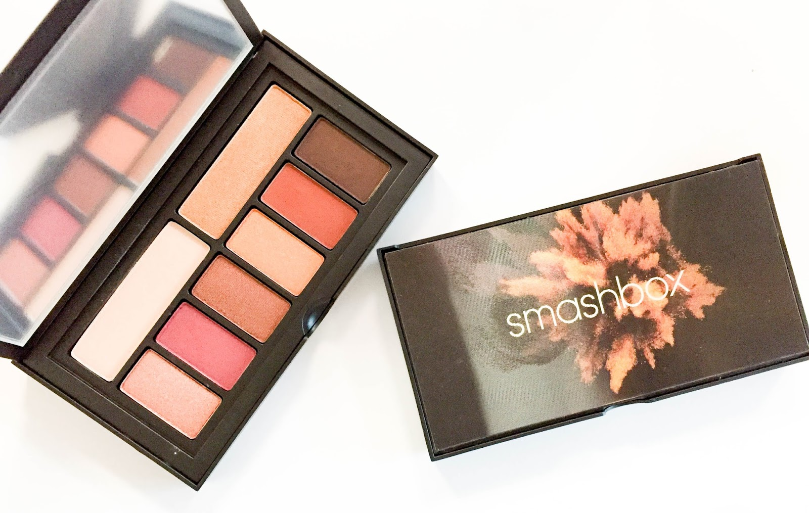 Smashbox Blogger Event