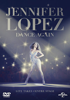 Jennifer Lopez: Dance Again – Life Takes Centre Stage [2014] [DVD5] [DVDR]