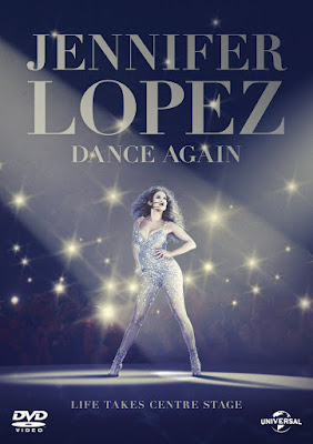 Jennifer Lopez: Dance Again – Life Takes Centre Stage