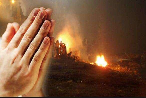 antim sanskaar, cremation, hindu dharm me antim sanskaar, mrityu ke samay, maut ke baad, after death,