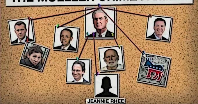 Is the FBI Raiding Whistleblowers' Homes to Protect Robert Mueller?