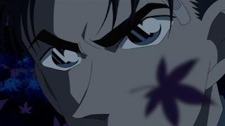 Detective Conan – Episódio 458: O Lenço Vermelho de Sonoko (Parte 2)