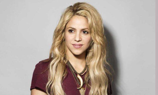 Shakira no volverá a los escenarios hasta junio del 2018