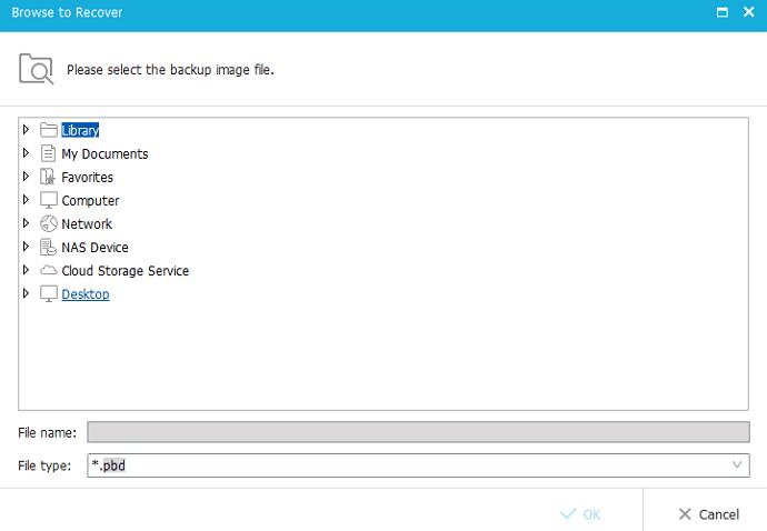 Cara Backup Data/File PC/Laptop dengan EaseUS Todo Backup 1