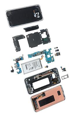 Samsung Galaxy S8 Problems