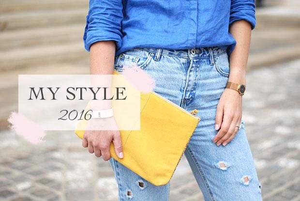 Style recap 2016