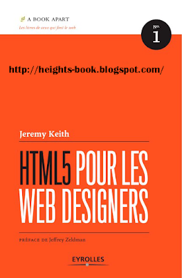 Télécharger Livre Gratuit HTML5 pour les web designers PDF