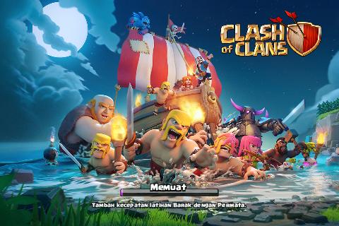 Daftar Games Online di Android Paling Hemat Kuota
