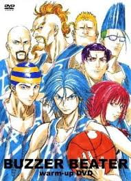best anime basketball all of time