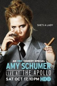 Watch Amy Schumer Live at the Apollo Online Free in HD