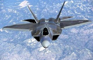 F-22 Raptor AS