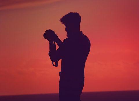 Pengertian ISO dalam pengaturan kamera