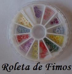 Roleta virtual