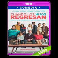 Cuando los hijos regresan (2017) WEB-DL 1080p Audio Latino