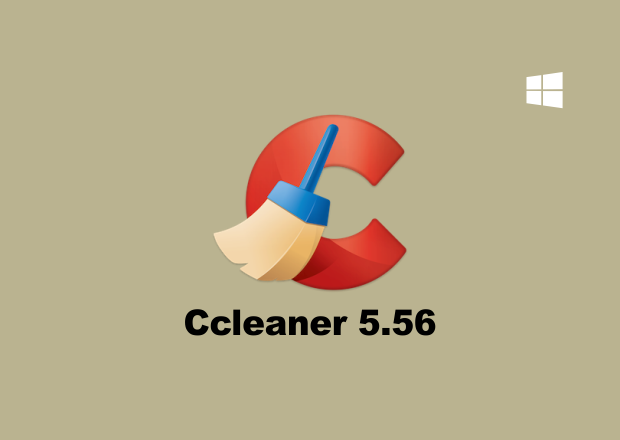 Download CCleaner 5.56