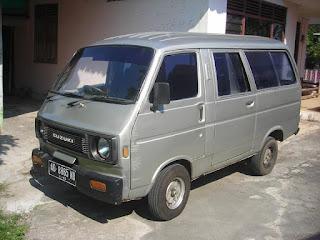 Dijual Suzuki Truntung ST20 Harga 10 Juta