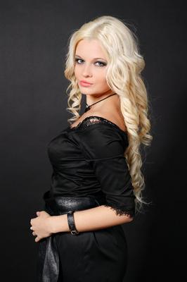 Lerne Viktorija kennen / sexy Russin