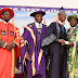 Ambode Gives Scholarship, N5m to LASU Best Graduating Student