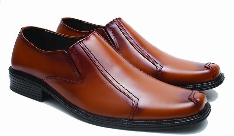 Sepatu kerja pria branded murah, model sepatu kerja pria terbaru, sepatu pria kantoran bahan kulit, sepatu kerja pria cibaduyut